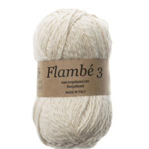gomitolo cotone flambè 3
